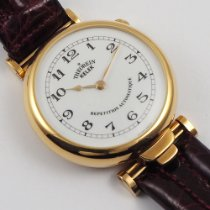 Theorein Yellow gold Automatic pre-owned