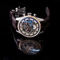 Zenith El Primero Chronomaster 45mm United States of America, California, San Mateo