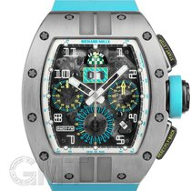 Richard Mille RM011 RM 011 50mm occasion