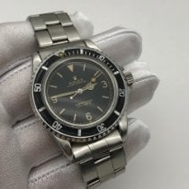 Rolex 5512 Acero 1960 Submariner (No Date) 40mm usados