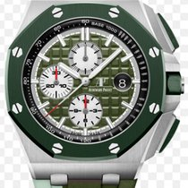 Audemars Piguet Royal Oak Offshore Chronograph 26400SO.OO.A055CA.01 new