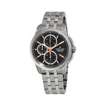 Maurice Lacroix 43mm Automatico PT6188-SS009-332-1    UPC nuovo