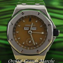 Audemars Piguet Royal Oak Offshore 25807ST 2001 occasion