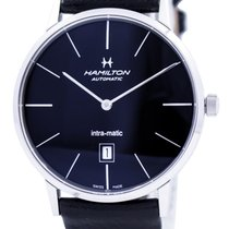 Hamilton Intra-Matic H38755731 nov