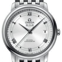 Omega De Ville Prestige 424.10.37.20.04.001 2020 nuevo