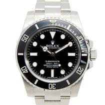 Rolex Submariner (No Date) nov Automatika Sat s originalnom kutijom i originalnom dokumentacijom 114060