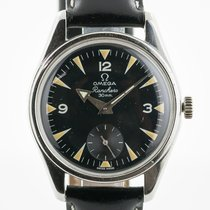 Omega 2990-1 Very good Steel 36mm Manual winding United States of America, California, Pleasant Hill
