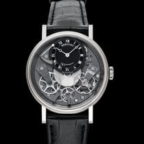 Breguet Tradition White gold 40mm Transparent United States of America, California, San Mateo