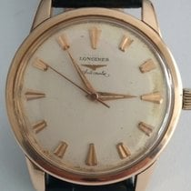 Longines Conquest 9001 1960 pre-owned