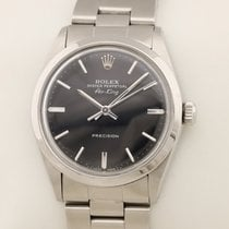 Rolex Air King Precision 5500 1990 подержанные