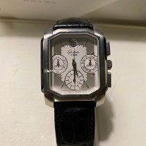 Glashütte Original Senator Karrée 39-32-06-04-04 2001 pre-owned