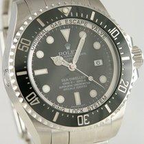 Rolex 116660 Zeljezo 2012 Sea-Dweller Deepsea 44mm rabljen