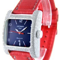 Locman Aluminum 36mm Quartz 431 new United States of America, Florida, Miami