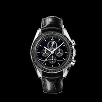 Omega Speedmaster Moonwatch Mondphase