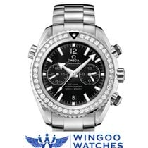 Omega Seamaster Planet Ocean Co-Axial 45,5 MM Ref. 232.15.46.5...