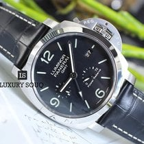 Panerai Luminor 1950 3 Days GMT Power Reserve Automatic PAM00321 nuevo