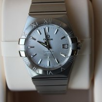 Omega Constellation Ladies