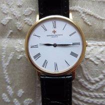 """Vacheron Constantin 33051 """"Les Essentielles"""" Collection"""