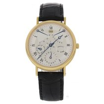 Breguet 3477ba/1e/986 Equation of Time Perpetual Calendar