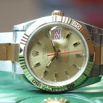 Rolex Datejust Turn-O-Graph New  Old Stock