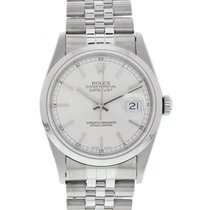 Rolex Oyster Perpetual Datejust Stainless Steel 16200