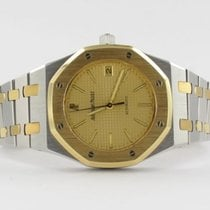 Audemars Piguet Royal Oak Stahl / Gold 14790