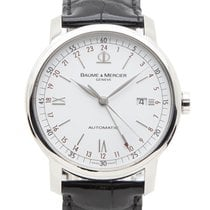 Baume & Mercier Classima Executive Gmt