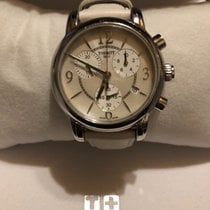 Tissot Dressport tweedehands 35mm Staal