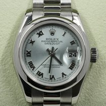 Rolex Lady-Datejust 179166 2003 occasion
