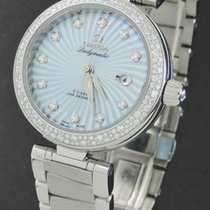 Omega De Ville Ladymatic 425.35.34.20.57.002 2020 new