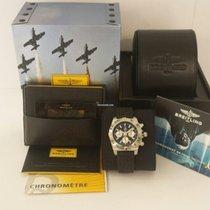 Breitling Titanio Automático 44mm nuevo Chronomat 44