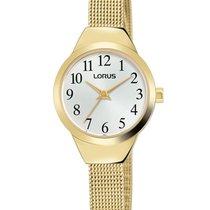 Lorus Women's watch 22mm Quartz new Watch with original box and original papers