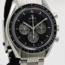 Omega SPEEDMASTER APOLLO SOYUZ LIMITED EDITION  - meteorite...