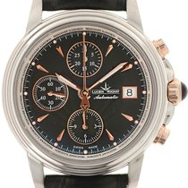Lucien Rochat Steel 40mm Automatic pre-owned