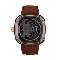 Sevenfriday M2 new 2018 Automatic Watch with original box and original papers M2B/01