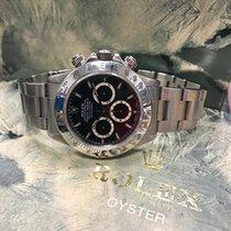 Rolex Daytona Steel 40mm Black No numerals United Kingdom, Darwen