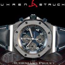 Audemars Piguet Royal Oak Offshore Chronograph gebraucht 42mm Stahl