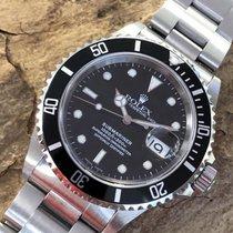 Rolex 16610 Stahl 2000 Submariner Date 40mm gebraucht Deutschland, München