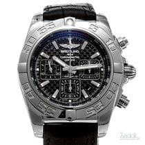 Breitling Chronomat 44 gebraucht 44mm Stahl