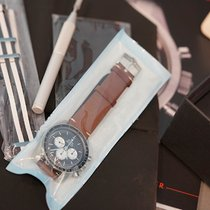 Omega 311.32.42.30.01.001 Acier 2017 Speedmaster Professional Moonwatch 42mm nouveau