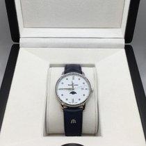 Maurice Lacroix Damenuhr Quarz neu Uhr mit Original-Box und Original-Papieren
