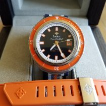 Zodiac Sea Wolf Otel 45mm