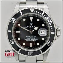 Rolex 16610 Stal 2006 Submariner Date 40mm używany
