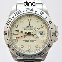 Rolex Explorer II 16550 1988 gebraucht