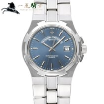 Vacheron Constantin Overseas 72040/423A-8464 pre-owned