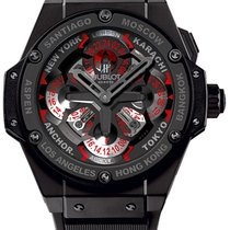 Hublot King Power Ceramic 48mm United States of America, Florida, Sunny Isles Beach