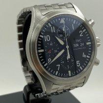 IWC Fliegeruhr Chronograph IW371704 2008 gebraucht