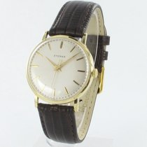 Eterna Yellow gold 33mm Manual winding pre-owned