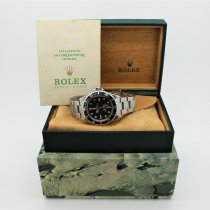 Rolex 1665 Steel 1979 Sea-Dweller 40mm pre-owned United States of America, Florida, Miami