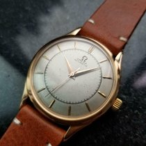 Omega 2584 1947 pre-owned